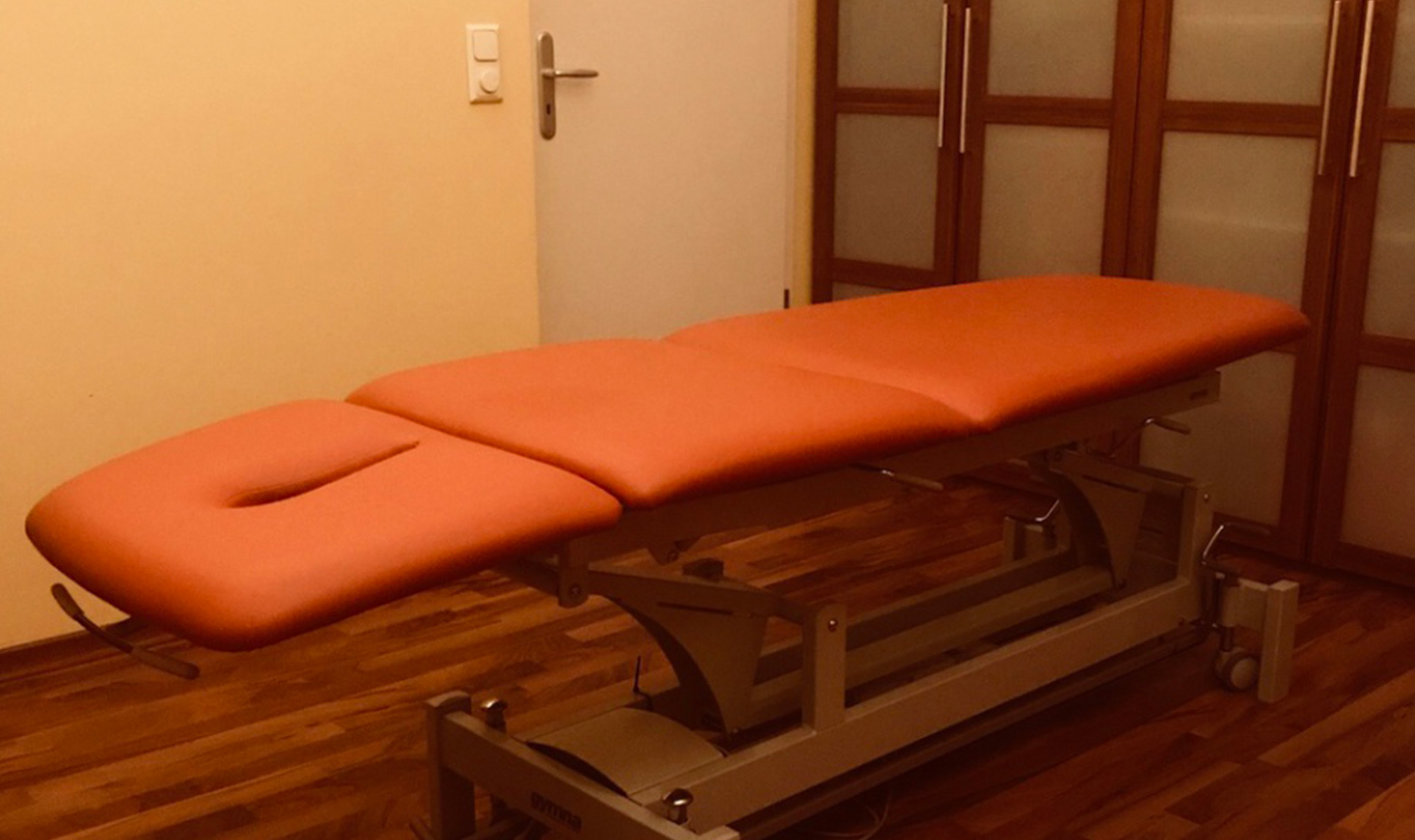Rebalancing Massage Berlin Mitte
